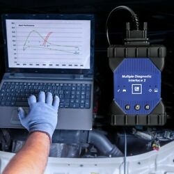 Gm Mdi 2 Multiple Diagnostic Interface With Wifi Card Without Cd Software