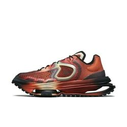Nike Zoom 004 X Mmw Rust Factor Limited Shoes Dc7442-800 Size 7-12