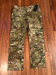 Beyond Clothing A9 Advanced Mission Pant Large Nsw Seal