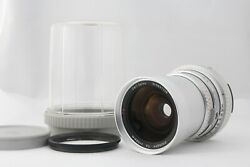 Rare T Chrome 【mint++】 Hasselblad Carl Zeiss Distagon C 50mm F4 From Japan A808