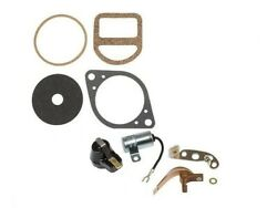 Distributor Ignition Tune Up Kit Ford 9n 2n 8n Tractor Front Mount Distributor