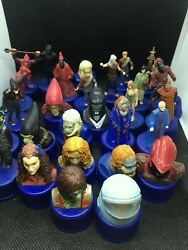 Planet Of The Apes Pepsi Bottle Cap Collection Figure Choose From List 50 Toy