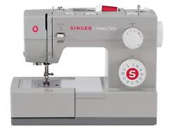 Singer 4423 Heavy Duty Sewing Machine With 23 Built-in Stitches - Refurbished