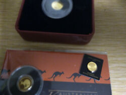 Gold Canadian Coins 2 Dollar-25 Cent-50 Cents