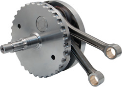 S And S Cycle Replacement Flywheel Assemblies 320-0397