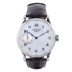 Longines Master Manual Wind Watch Small Second 47.5mm L2.841.4.18.3