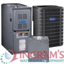 Scratch And Dent-25740- 2 Ton 16 Seer 70k Btu 80 Afue Variable Speed Mrcool Signa