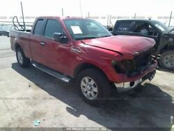Driver Left Front Door Electric Fits 09-14 Ford F150 Pickup 2350123