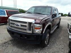 Driver Front Door Electric Window Fits 08-12 Ford F250sd Pickup 2367711
