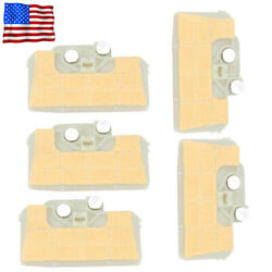 5pk Air Filter Fit For Chainsaw Stihl 029 039 Ms290 Ms310 Ms390 Fast Ship