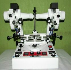 Brand New Synoptophore Stereoscope Strabismus And Amblyopia Unit Free Shipping