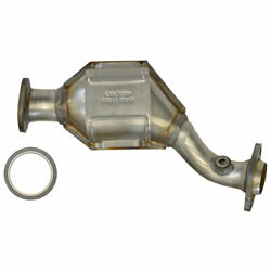 49-state Epa Catalytic Converter For Ford Five Hundred And Mercury Montego