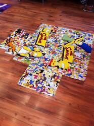 The Simpsons Pinball Party Stern