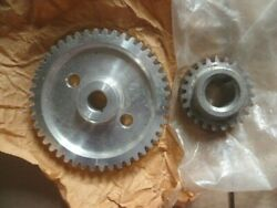 Motorcycles Bmw Of R51/3 To R69s Sprockets Distribution New 11310016387 Rib - 2