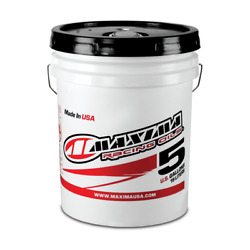 Maxima Sxs 100 Synthetic Engine Oil 5 Gal. 30-46505