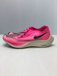 Us10.5 Nike Zoomx Vaporfly Next Zoom Taper Flynext Pink Ao4568-600 28.5c