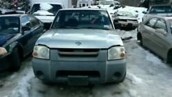 Automatic Transmission 4 Cylinder 2wd Fits 98-04 Frontier 216255