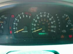 Automatic Transmission 4wd 8 Cylinder Fits 01-02 Tundra 222280