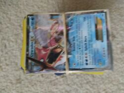 Pokemon Cards Lot 100 1st A Edition And Normal