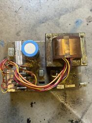 Atari, Original, Arcade, Power Supply, Pulled From Working Centipede Game