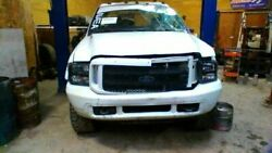 Engine 6.0l Vin P 8th Digit Diesel From 09/23/03 Fits 04 Excursion 110951