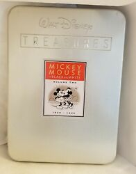 Mickey Mouse In Black And White Volume 2 Dvd 2004 2-disc Set