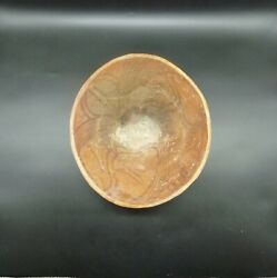 Trypillian Neolithic Ceramic Dish Pot Dating From The 5th Millenium B.c.
