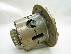 Original 1960-64 Chevrolet Positraction Differential Case Or Carrier Posi Oem Gm