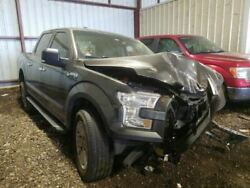 Passenger Right Front Door Electric Fits 15-19 Ford F150 Pickup 2370183
