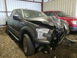 Driver Left Front Door Electric Fits 15-19 Ford F150 Pickup 2370156