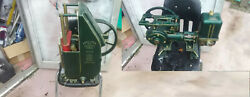 Aeromotor Wa-3 Motor And A.d. Cook 3sw Pump Ssw-89 Farm Water Windmill