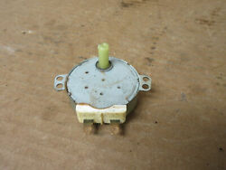 Magic Chef Microwave Turntable Motor Part 3966820200
