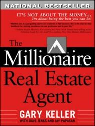 Millionaire Real Estate Agent Mint Keller Gary Mcgraw-hill Education - Europe Pa