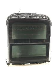 Local Pickup Only 2020-2021 Bmw 2281 F44 Panoramic Sunroof Glass Window Track
