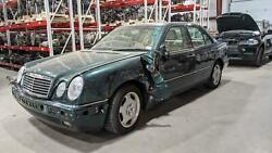 1997 Mercedes E-class E420 Automatic Transmission 7/96 722.625 With 56k Miles