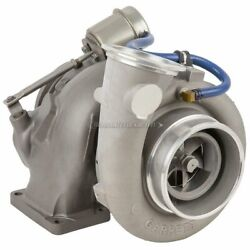 For Detroit Diesel Series 60 23535324 And 714788-5009s Turbo Turbocharger Csw
