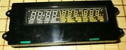 Thermador Double Oven Control 00702451 00486786 00488797 00492071 12177