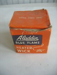 New Large Aladdin Blue Flame Heater Wick H.210