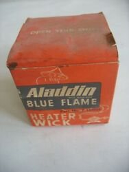 New Small Aladdin Blue Flame Heater Wick Part No. P.159905