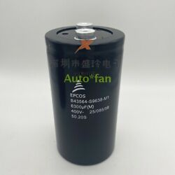 For Epcos B43564-s9638-m1 400v 6300uf Capacitor