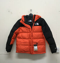 The Women Himalayan Down Parka - Flare Size L {z75}