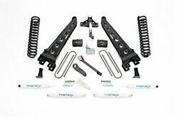 K2211 4in Rad Arm Sys W/coils And Perf Shks 2008 16 Fits Ford F250/f350 4wd