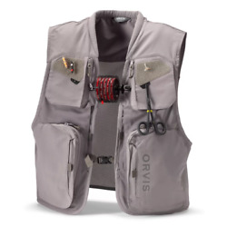 Orvis Clearwater Mesh Fly-fishing Vest