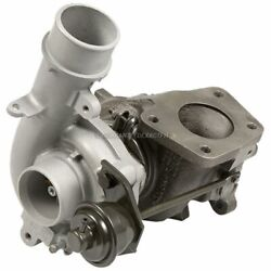 Remanufactured Turbo Turbocharger For Mazda Mazdaspeed 3 And 6