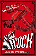 The Steel Tsar Nomad Of The Time Streamsbookpaperback