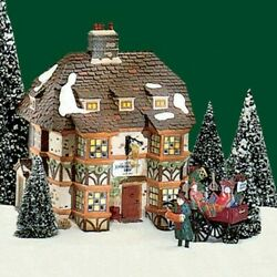 Department 56 Dickens Village 76 Houses