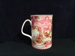 Royal Albert Coffee Mug Old Country Roses 'afternoon Tea' Philippa Mitchell