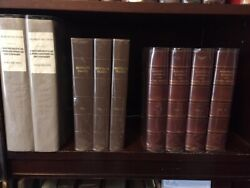 Charles Hutton Books 3 Original Titles 1796 1803 And 1805