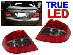 Arokon_0 Amg R/s Led Tail Lights For 03-09 Mercedes Benz W209