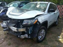 Engine 2.4l Engine Id Ede Pzev Automatic 9 Speed 4wd Fits 18 Compass 463116
